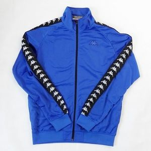 Kappa zip up